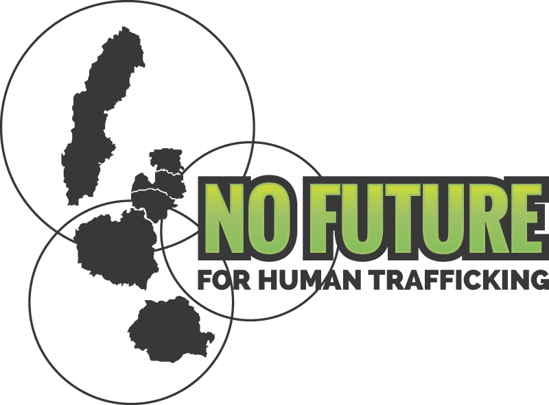 No Future for Human Trafficking